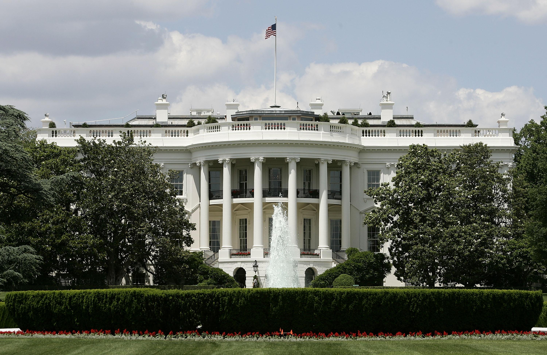 White house apron - White House Apron 66