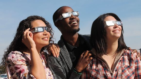 Eclipse Task Force still collecting glasses