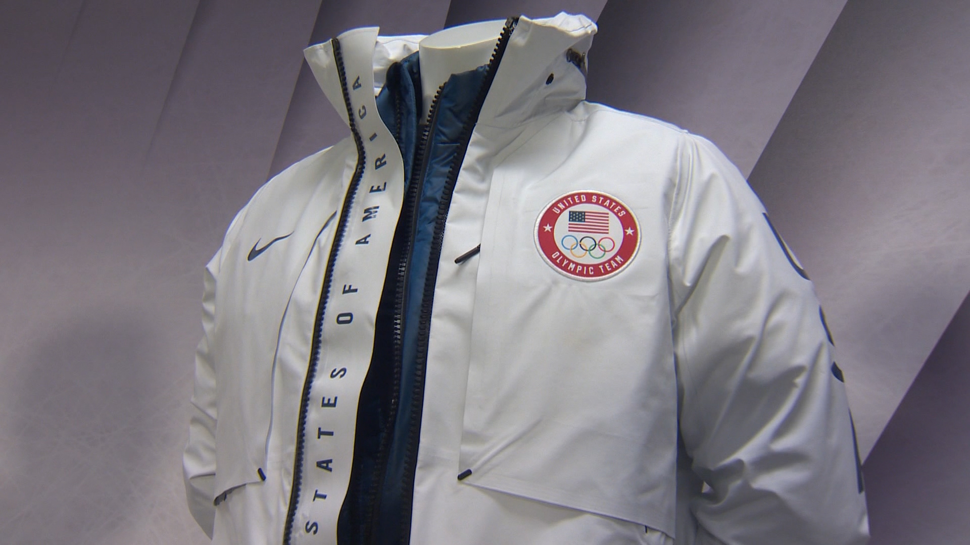 Usa Winter Olympics Gear Nike