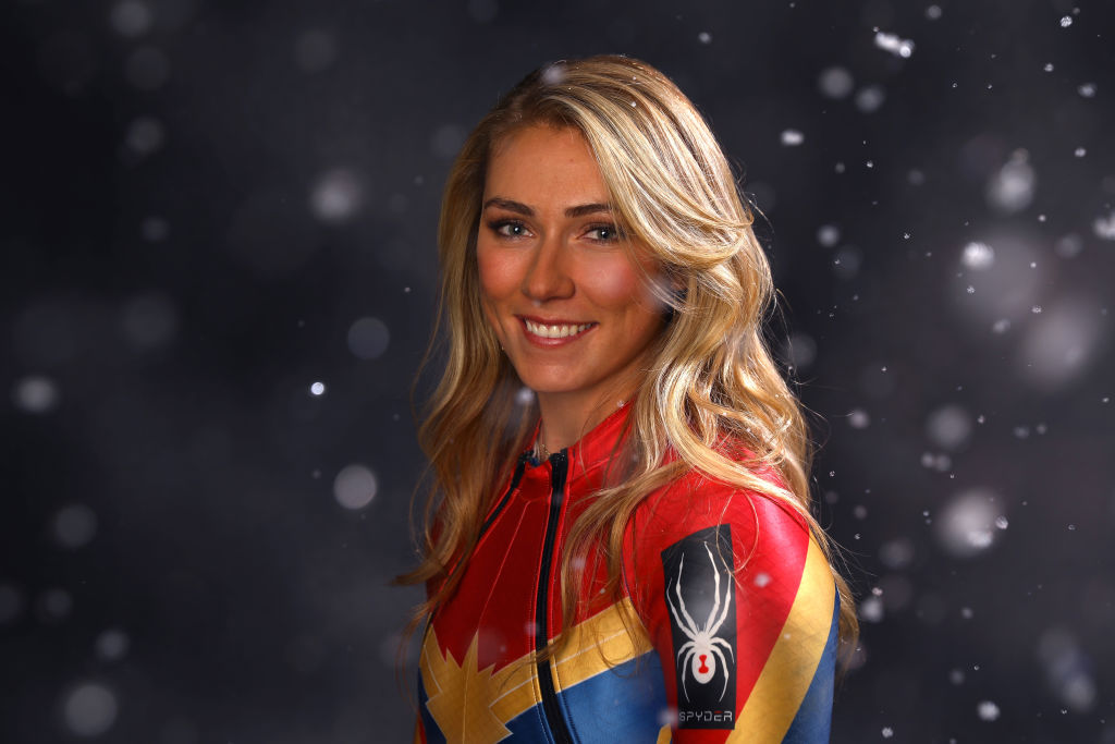 Gas Prices In California >> abc10.com | Mikaela Shiffrin to skip downhill, focus on Alpine combined at 2018 Winter Olympics