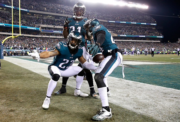A preview of the Super Bowl LII matchup between the Philadelphia Eagles and  New England Patriots When  Sunday 1fb25f63c
