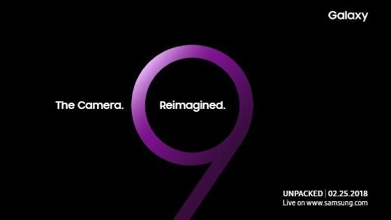 Mark your calendars: Samsung preps for Galaxy S9 launch | wwltv.com