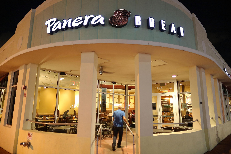 Panera Bread Recalls Cream Cheese Products Over Listeria