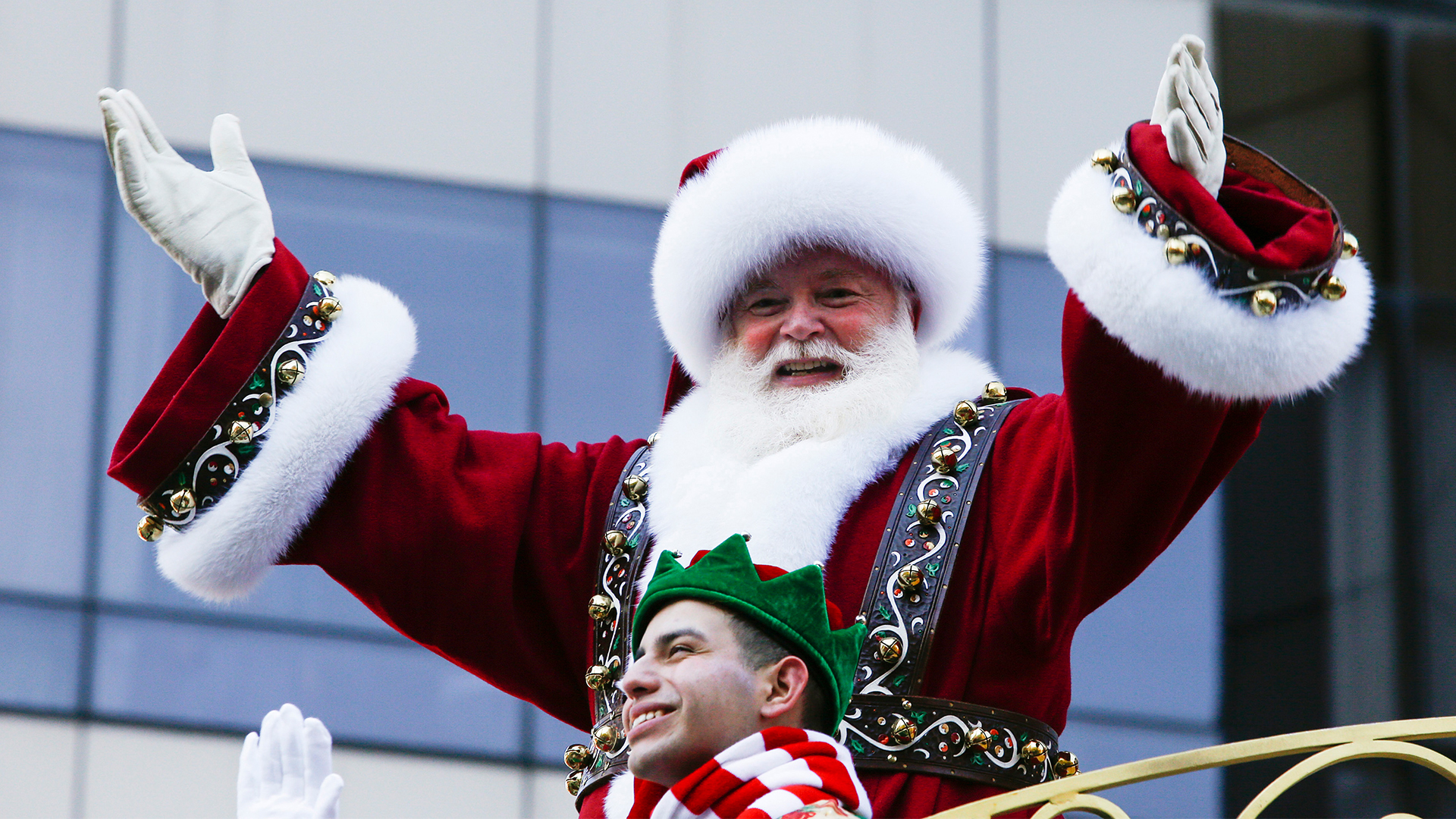 CHRISTMAS 2018 | Parades, Holiday Lights And Santa! List of ...